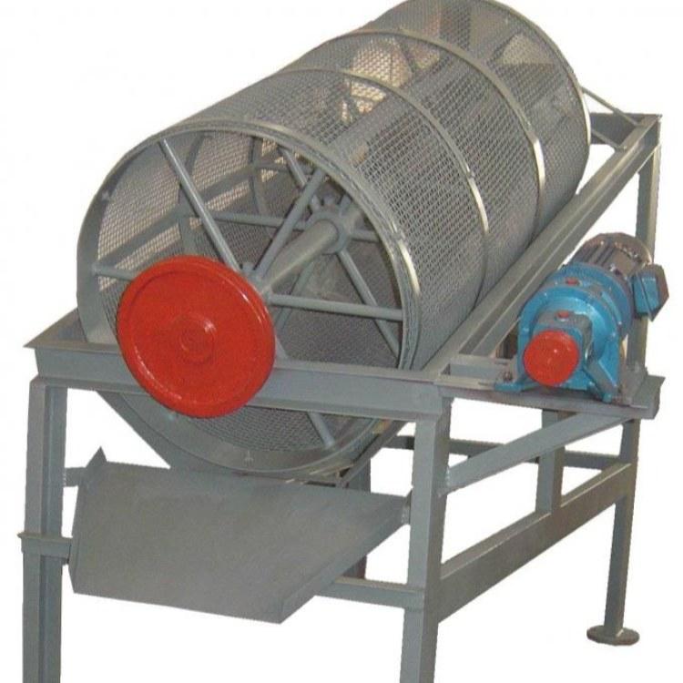 厂家滚筒洗砂机 洗砂机  产量大  耐斯特机械