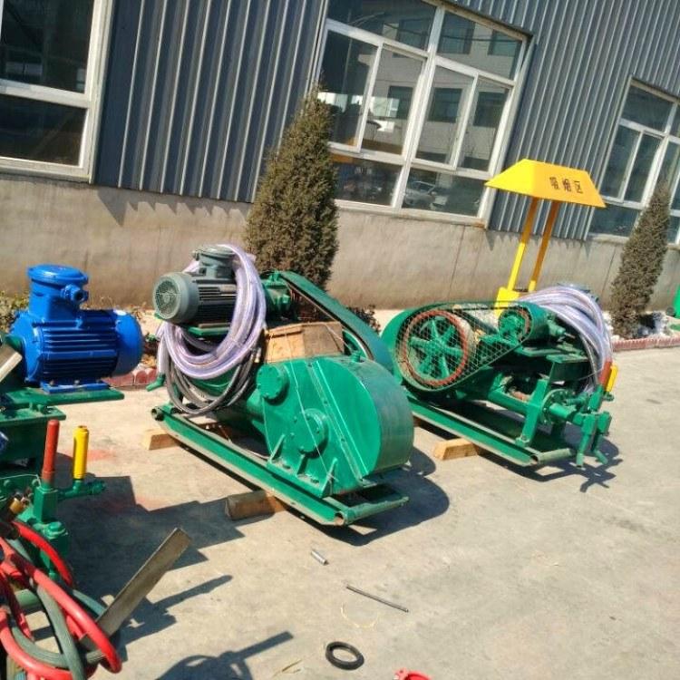 矿用4挡调速高压注浆机 矿用4挡调速高压注浆机厂家