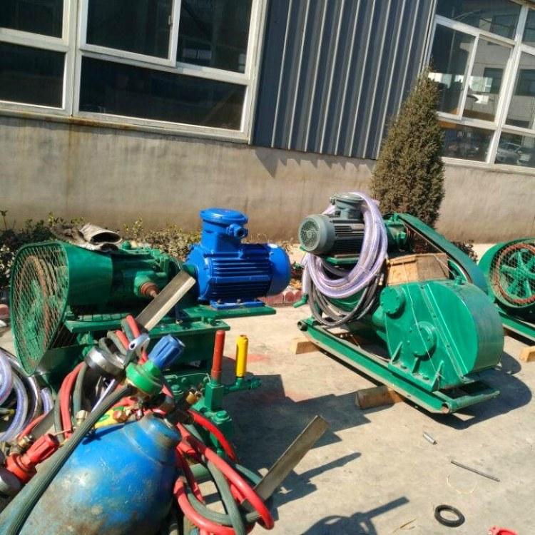 矿用4档高压注浆泵 矿用4档高压注浆泵厂家