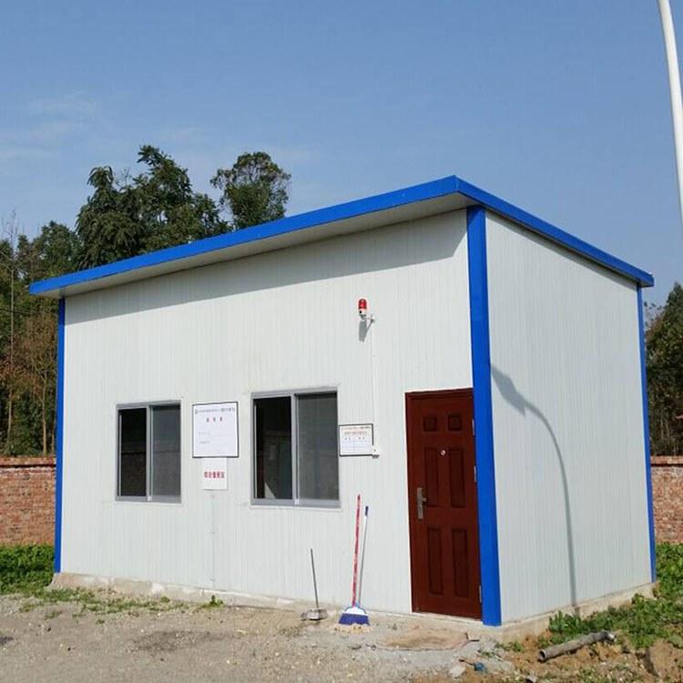 集装箱房 移动集装箱 活动板房 环保 质量可靠