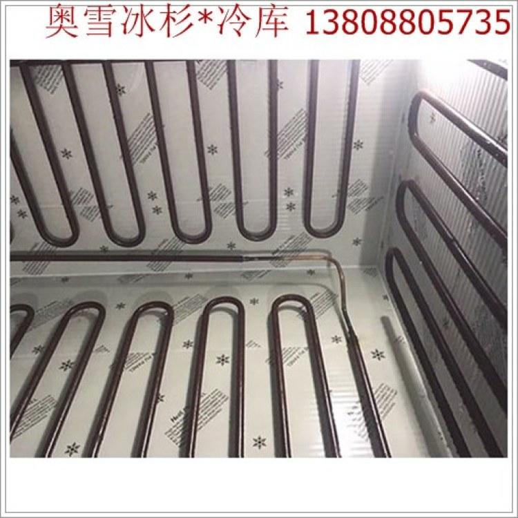 深圳市大型冷库生产厂家