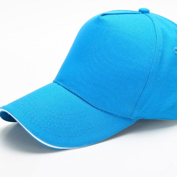 楚雄洁循太阳帽批发|棒球帽厂家|鸭舌帽成品出售