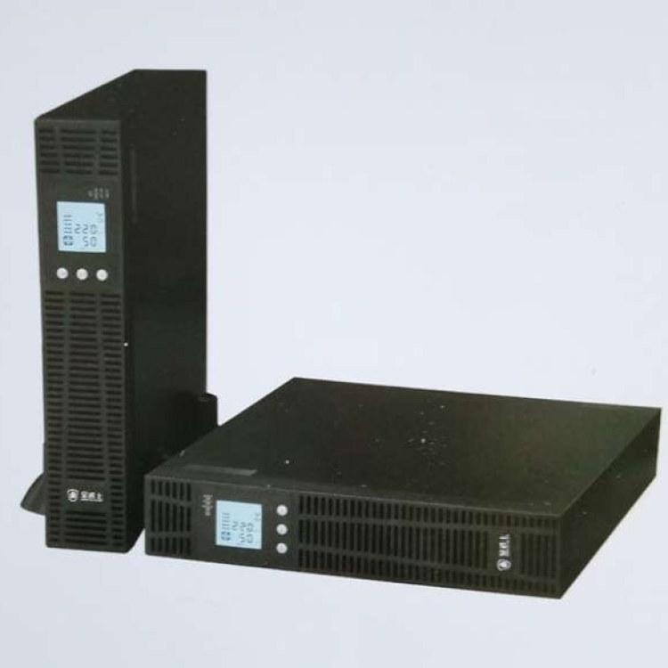 金武士UPS电源 RP6KS 专用电池箱 机架式电池包内置16块7AH