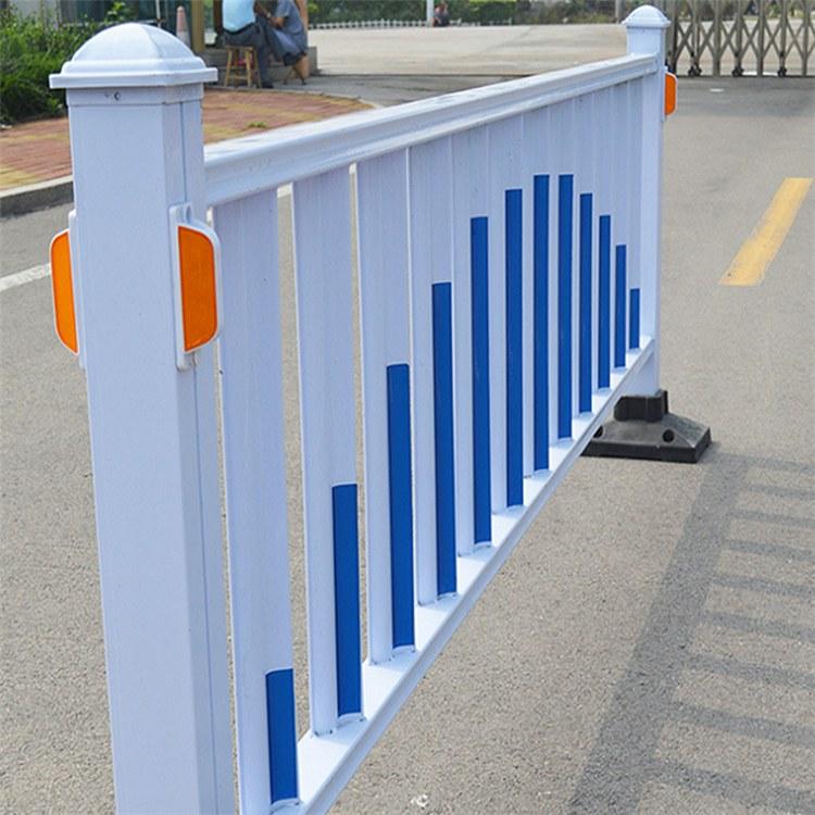 久卓陕西西安常规市政道路护栏按需定制
