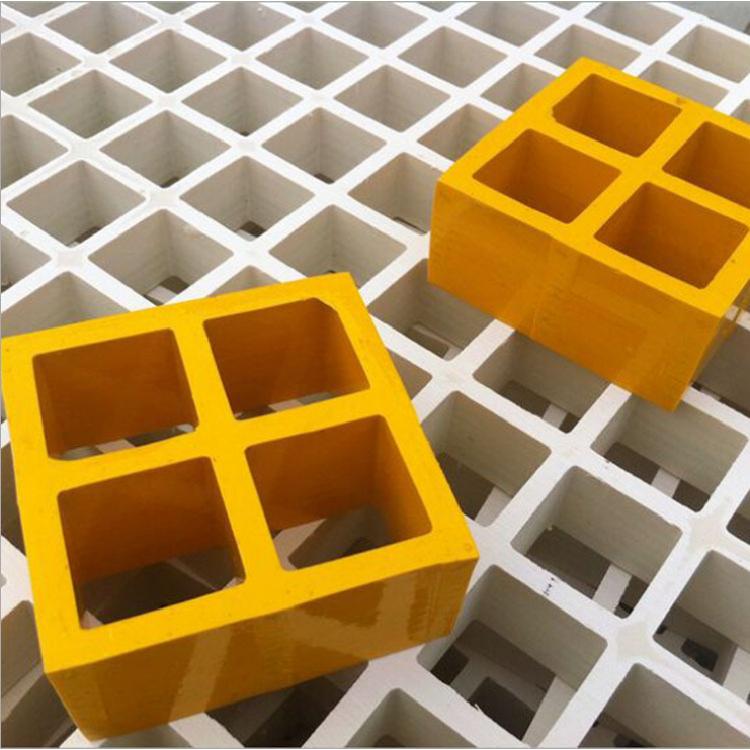 价格供应工厂玻璃钢格栅拼接格栅树池玻璃钢格栅