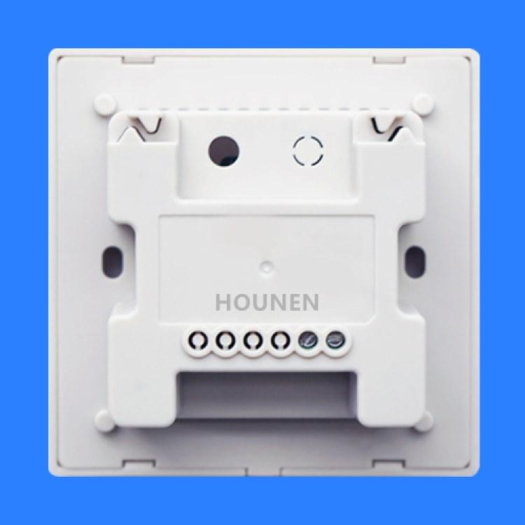 余压传感器二总线前室探测器楼梯间压力传感器包验收