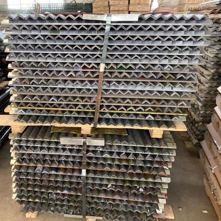 铁护角厂家直销     耐火材料打包角铁