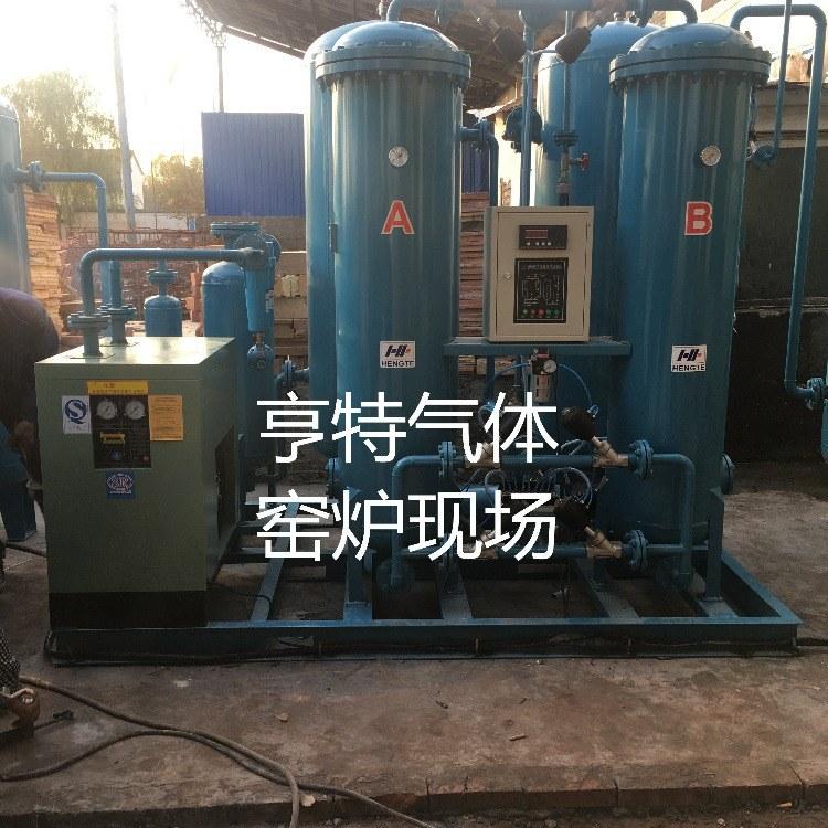 氧气增氧装置 VPSA氧气助燃设备 新型窑炉制氧发生器