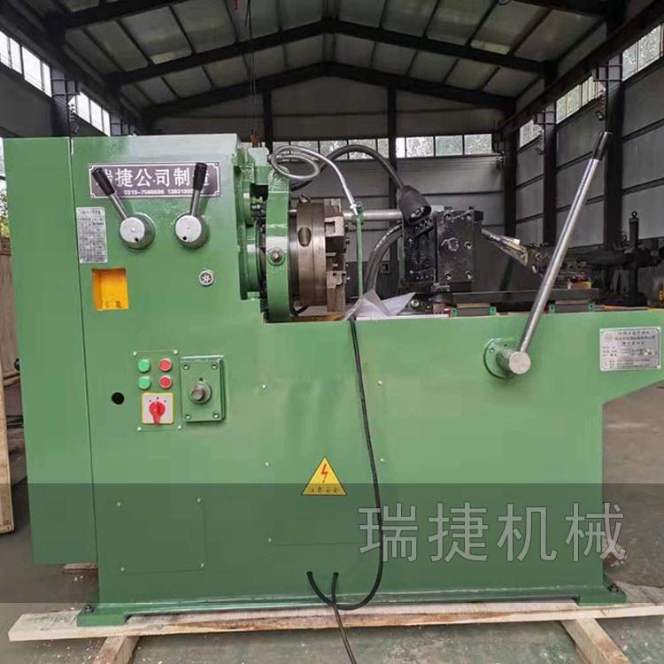 厂家直销 套丝机 多功能套丝机 液压镀锌管套丝机