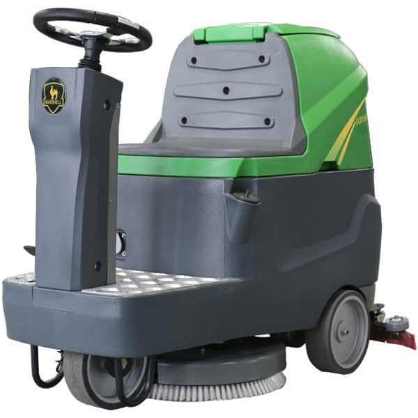 全自动洗地机价格合理 欢迎咨询全自动洗地机
