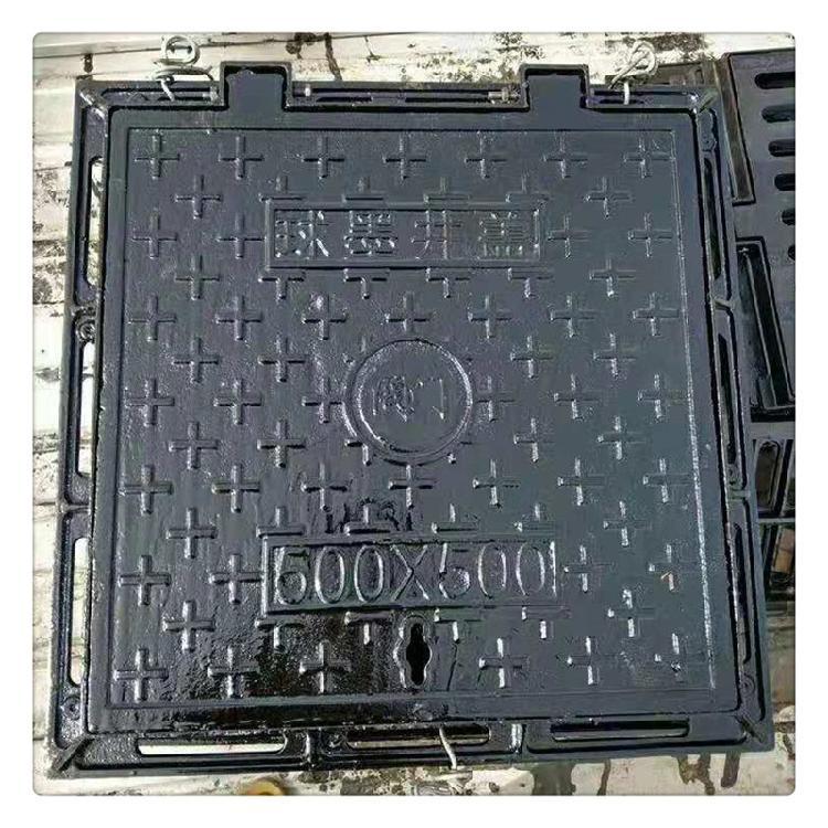 球墨铸铁盖板生产厂家;球墨铸铁雨水篦子青岛资讯