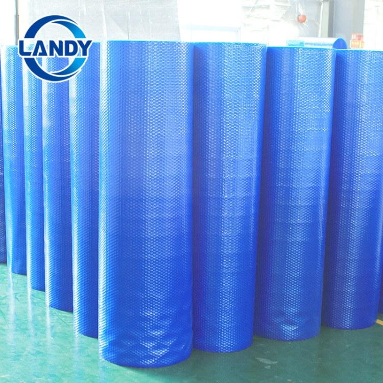广州蓝尔迪厂家 优质供应游泳池气泡保温盖膜 聚乙烯塑料膜