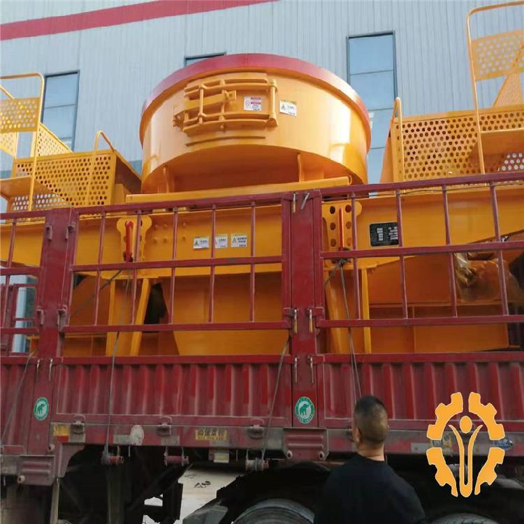 制砂生产线 石英砂移动制沙机订做 三煜重工 精工制作