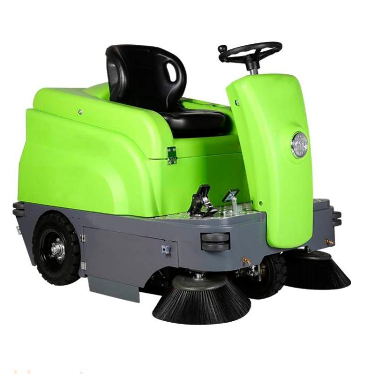 北京全自动扫地车质量保障 高端配置全自动扫地车