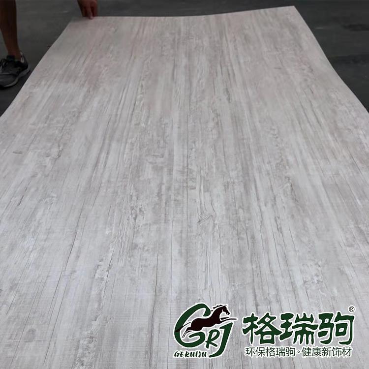 实木厚芯生态板厂家格瑞驹马六甲免漆板 三聚氰胺板厂家价格