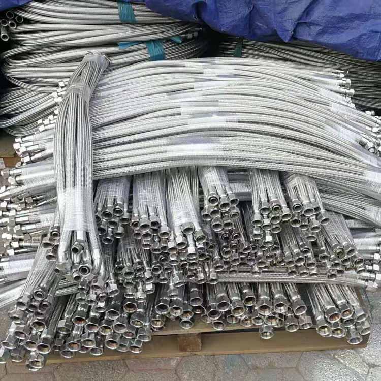 厂家直销-大口径金属软管-金属软管- 中美 -量大从优
