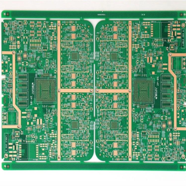 崇正-铝基板 单双面金属基电路板 pcb铜基板打样