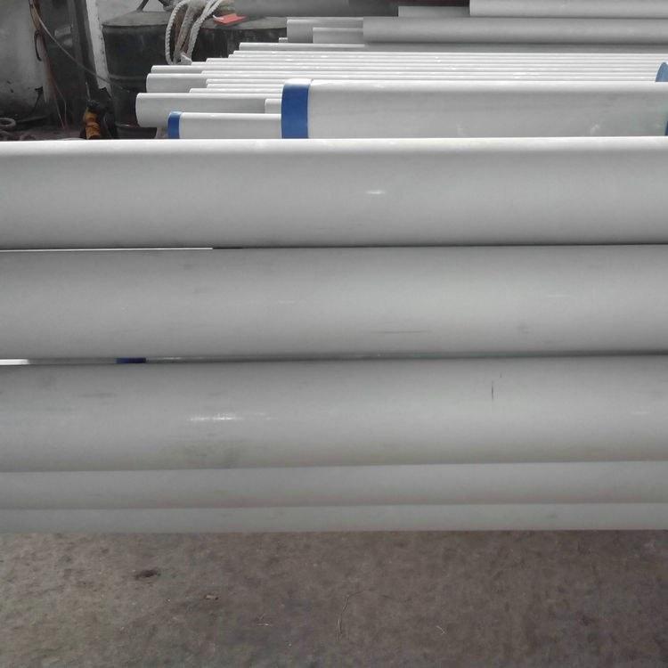 嘉兴304工业焊管TP304不锈钢管厂家 不锈钢无缝管理论重量计算