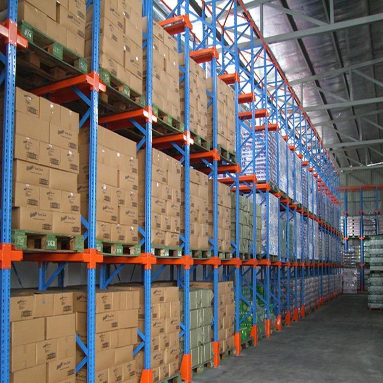 重型仓库货架批发 亿普迪 仓储货架专业定做厂家