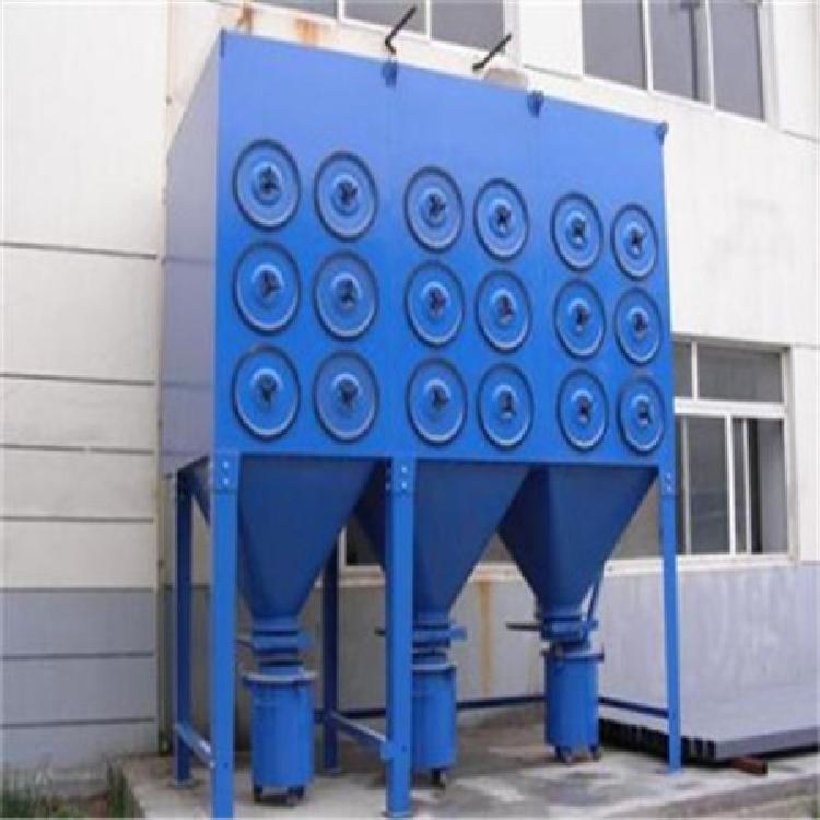 精品推荐 中频炉除尘器 脉冲布袋除尘器 大量批发欢迎选购