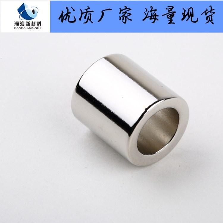 钕铁硼导热系数随温度变化 安徽省工业设计中心-瀚海新材料