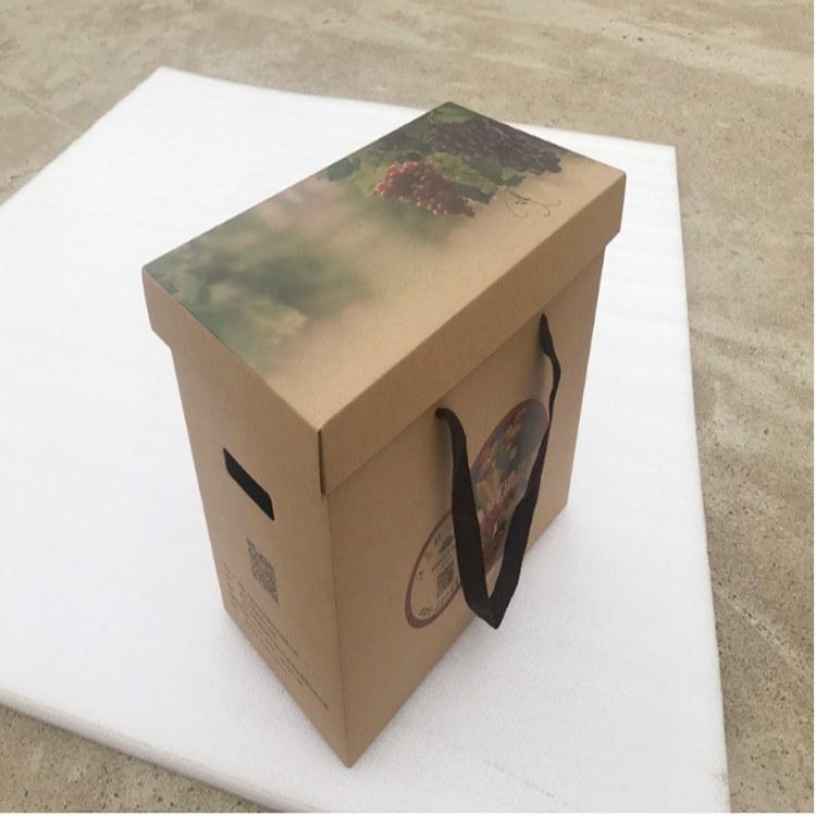南京巧克力纸盒厂家