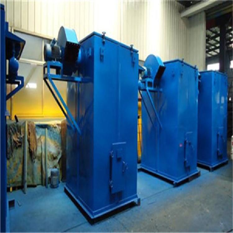 型号齐全 库顶布袋除尘器 燃煤电厂锅炉除尘器 生产加工