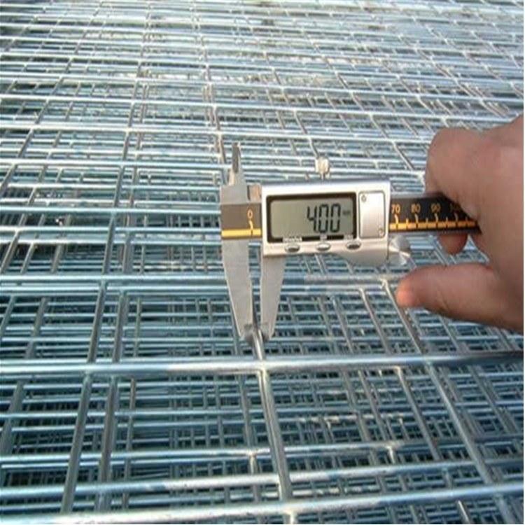 焊接铁丝网片 山东 方格铁丝网片  林瑞钢丝网片厂家