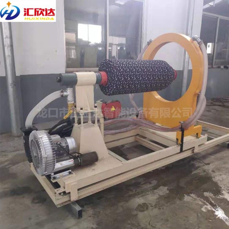 HJD-90 珍珠棉生产机器 珍珠棉机器省电产量高 汇欣达品质好