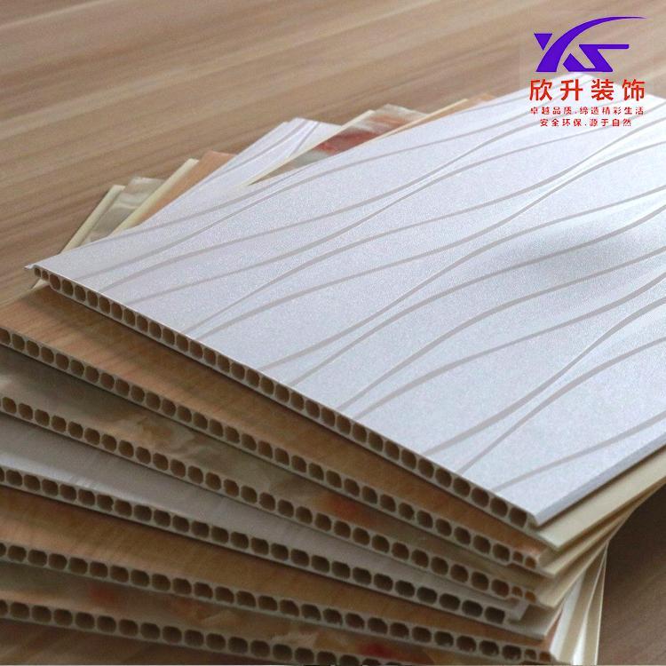 竹木纤维板墙板的规格 欣升 竹木纤维板 厂家直供