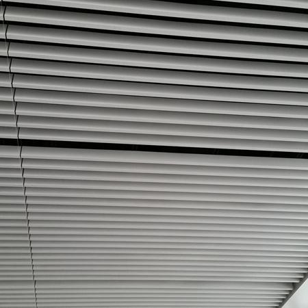 浩邦异型铝方通厂家联系方式原木铝方通