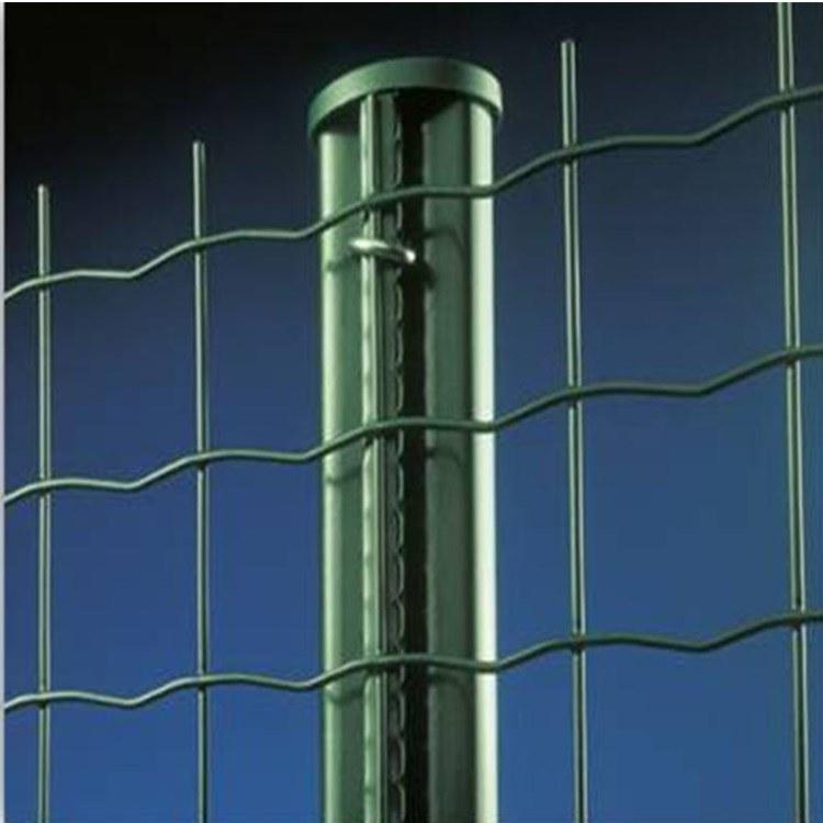 铁丝网围栏厂家 山东 焊接铁丝网  方格钢丝网片