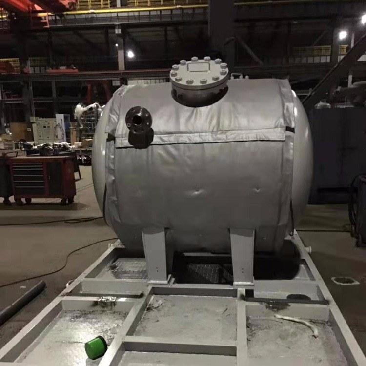 泵体保温套  离心泵保温衣 LNG设备保温套厂