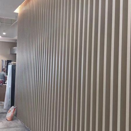 专业木纹铝方通厂家 欢迎咨询原木铝方通