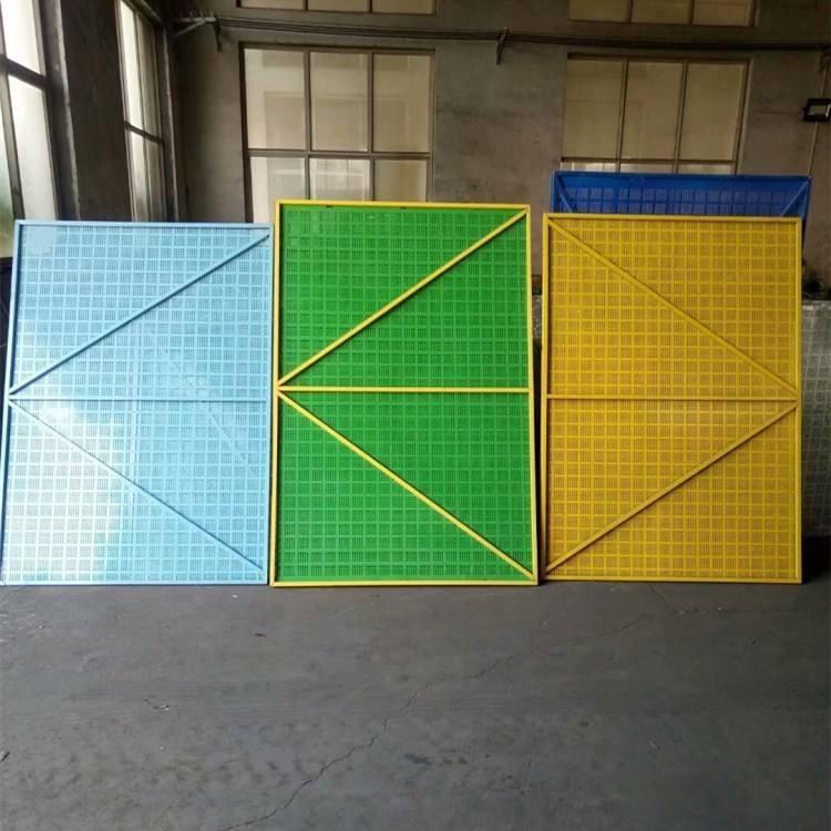 建筑工程防护网爬架网新型爬架网新型建筑爬架网爬架网片冲孔网