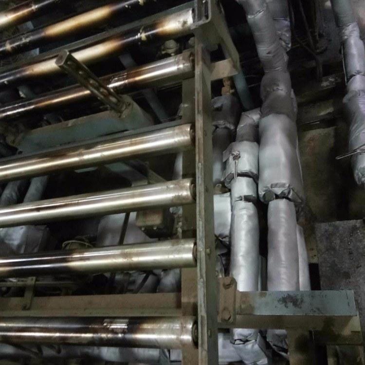 订制涡轮增压器保温套