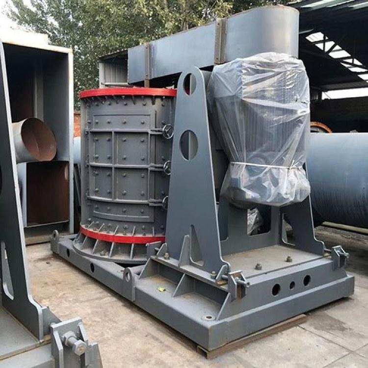 制砂机设备 立轴破碎制砂机 双收机械 厂家直销 质量好