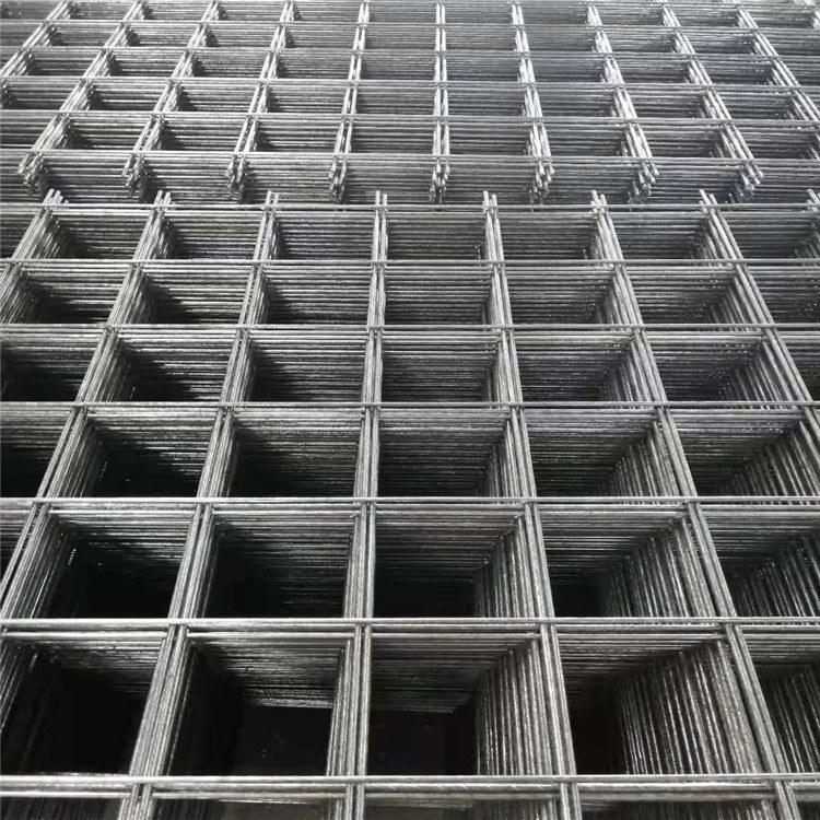 帅森专业生产建筑铁丝网片冷拔丝网片混凝土防裂网焊接牢固焊点均匀