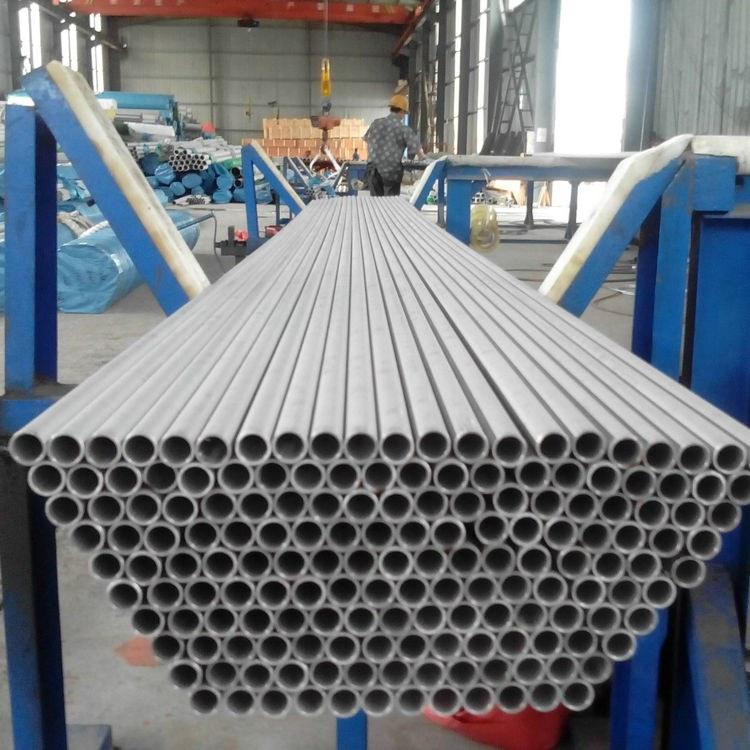 江门专业生产销售不锈钢无缝钢管 高压不锈钢无缝钢管