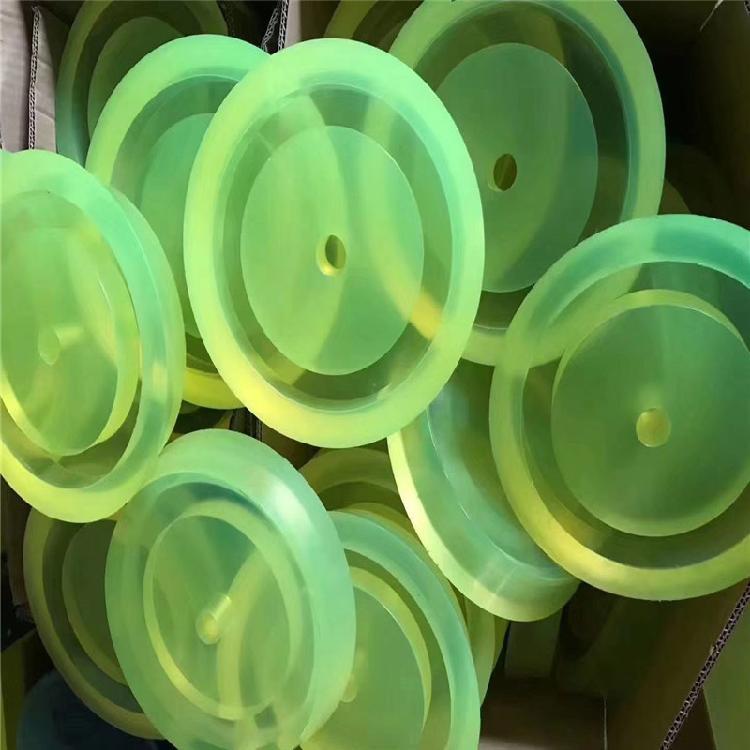 优越塑胶专业生产PU板棒 PU管 弹性橡胶棒厂家批发 大量现货