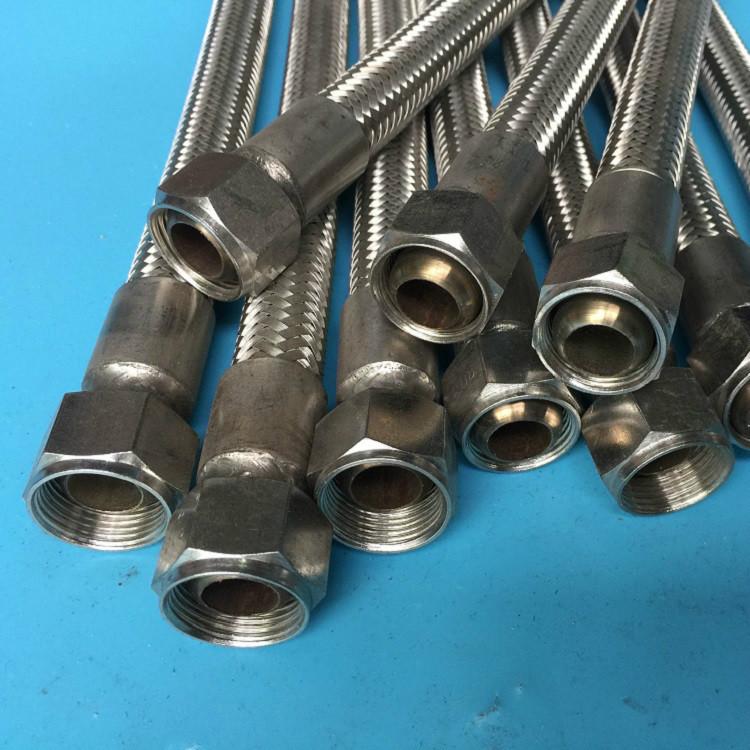 厂家直销-伸缩性金属软管-金属软管- 中美 -量大从优