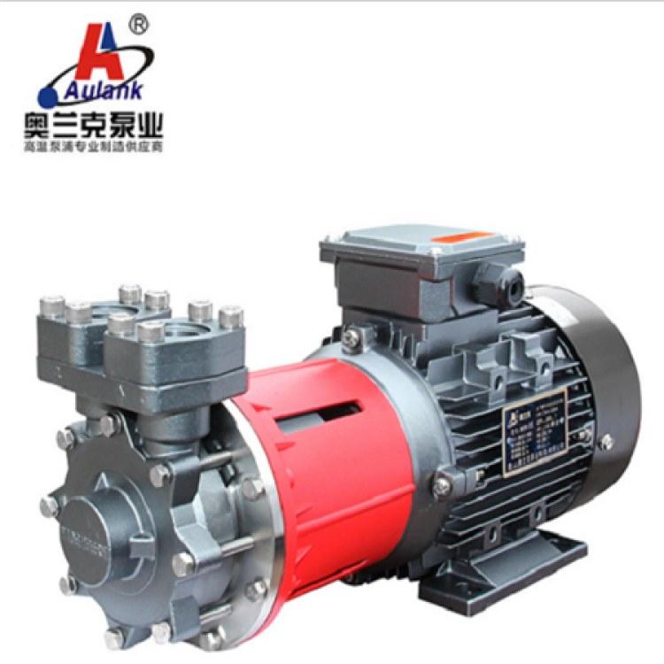 磁力泵DW半导体检测专用泵