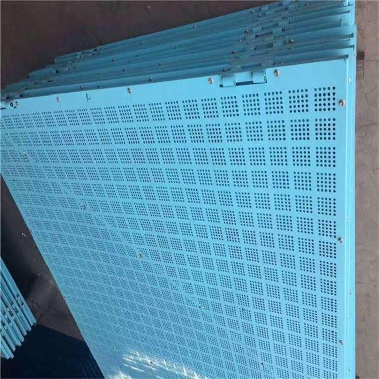 北坤丝网 爬架网系列产品 安全防护网 喷塑爬架网