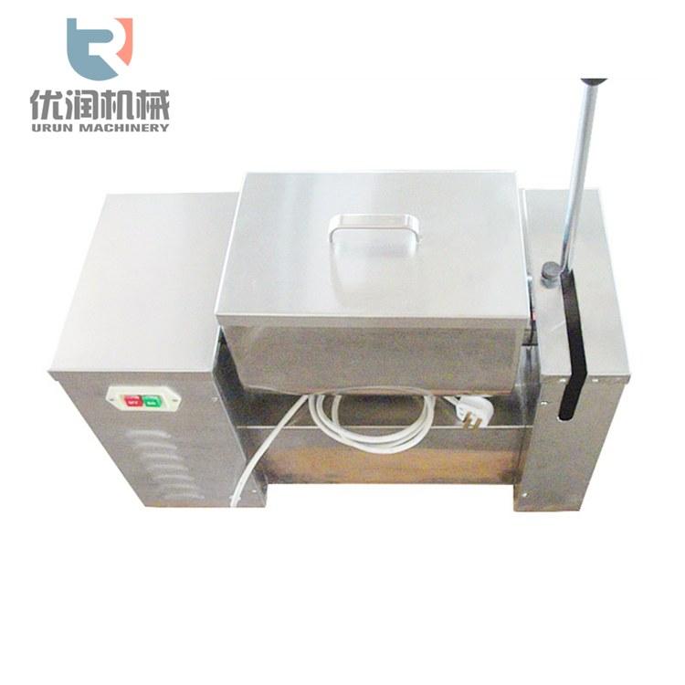 上海优润CH-10实验室混合机干湿物料槽型混合机清洗方便[全国包邮]