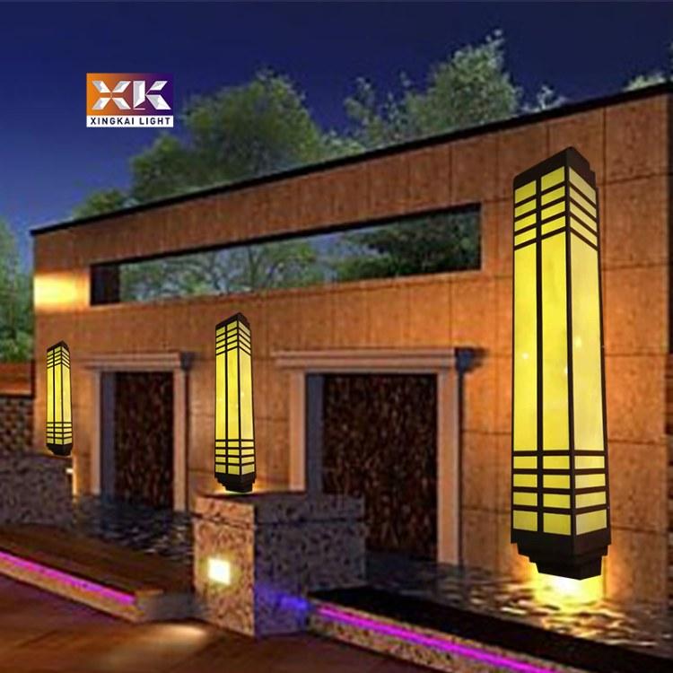 新中式壁灯厂家直销 支持定做led壁灯