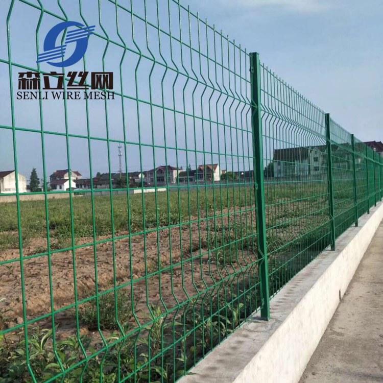 寿阳铁丝防护网加粗防腐防锈