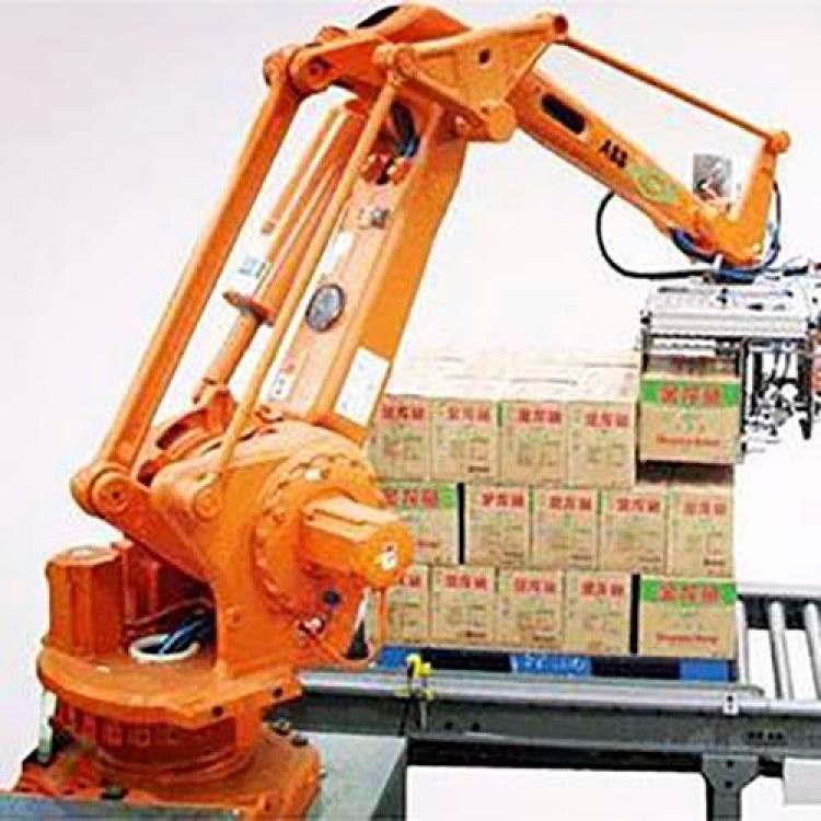 鼎弘鑫智能包装码垛机器人全自动码垛机包装机械手厂家采购价格