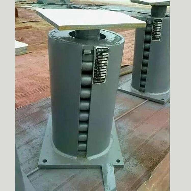 可变弹簧支吊架专业生产厂家久源管道质优价廉