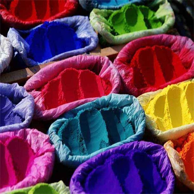 种子包衣用的染料种子拌种用的色浆色素多色可选品质卓越