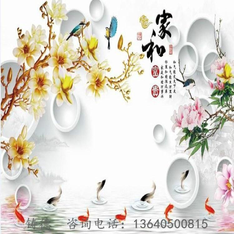 重庆集成墙板生产厂家 铸德 重庆竹木纤维集成墙板批发 包装修包设计